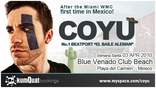 Coyu Mexico