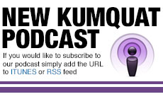 KUMQUAT Label Podcast