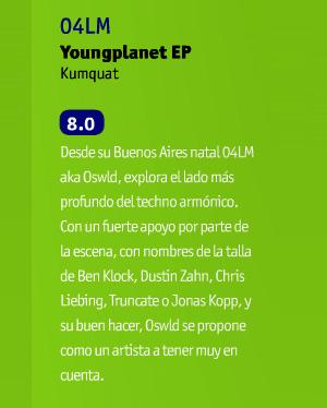 DJMag Spain July 2013