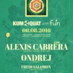 PosterA3_KUMQUAT_Baga_AUGUST2016_web