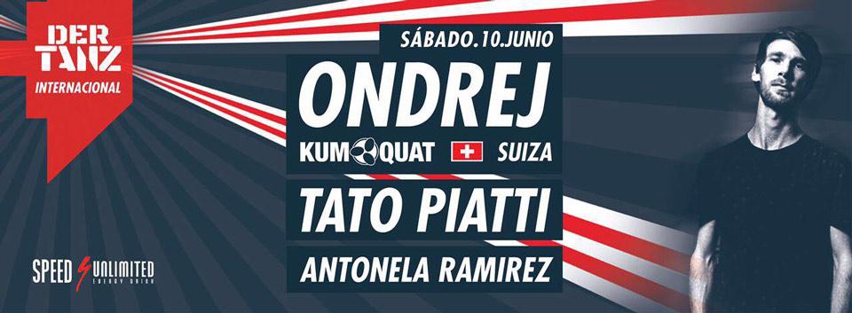 Ondrej - Posadas - Argentina